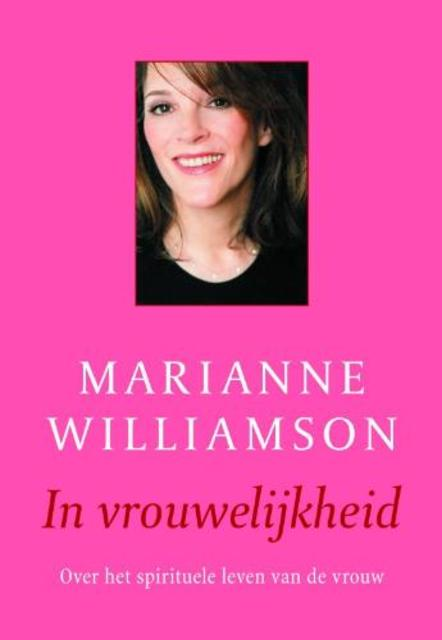 In vrouwelijkheid - M. Williamson
