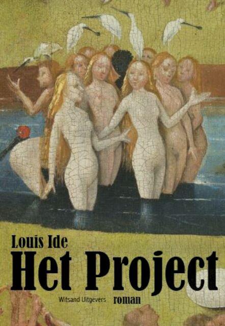 Het Project - Louis Ide