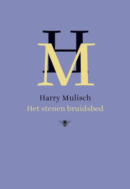 Het stenen bruidsbed - Harry Mulisch