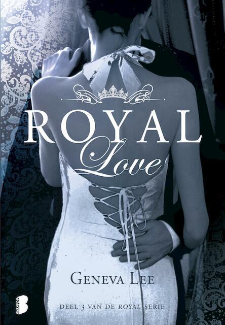Royal Love - Geneva Lee