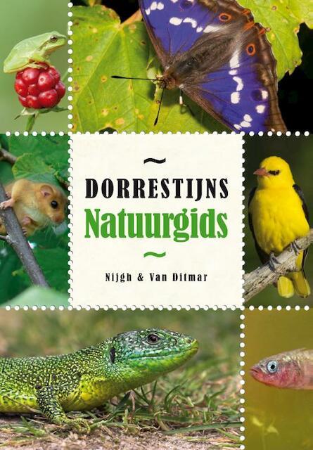Dorrestijns natuurgids - Hans Dorrestijn