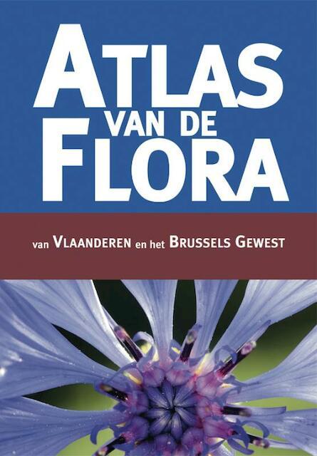 Atlas van de flora van Vlaanderen en het Brussels gewest - L. Allemeersch