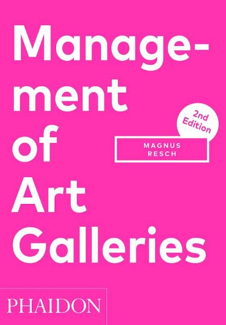 Management of Art Galleries -