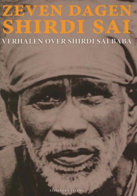 Zeven dagen Shirdi Sai -