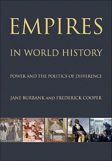 empires in world history burbank pdf