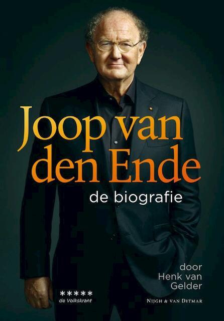 Joop van den Ende - Henk van Gelder