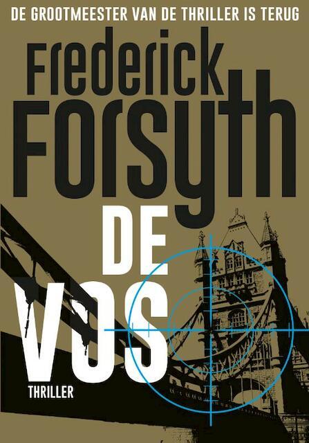 De Vos - Frederick Forsyth