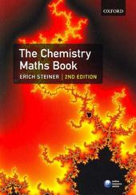 The Chemistry Maths Book - Erich Steiner