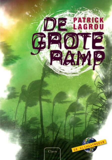 De grote ramp - Patrick Lagrou