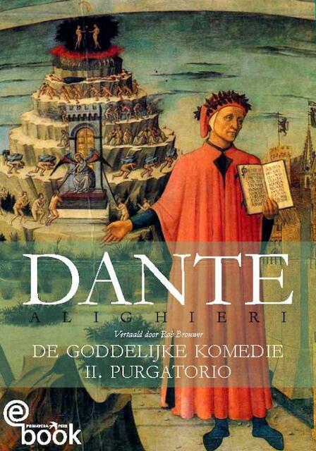 [PDF] Purgatorio Book (La Divina Commedia) Free Download (704 pages)