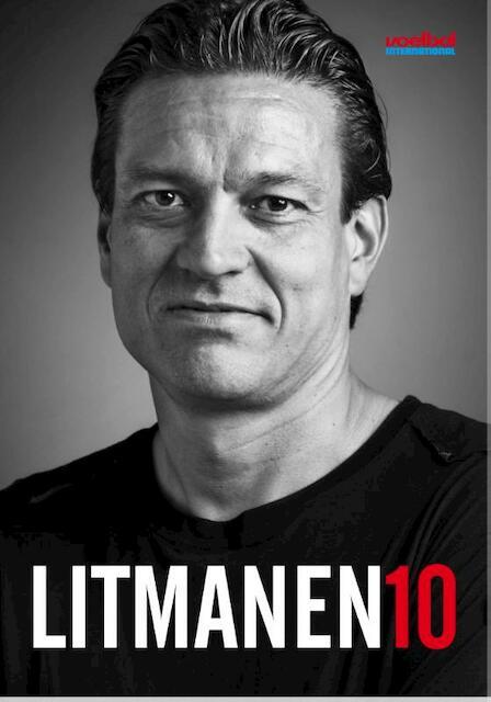 Litmanen 10 - Jari Litmanen