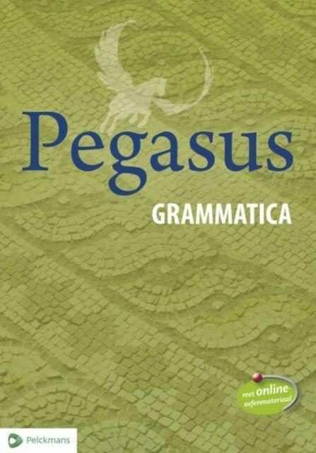 Pegasus grammatica - Unknown