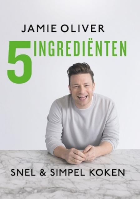 5 ingredienten - Jamie Oliver