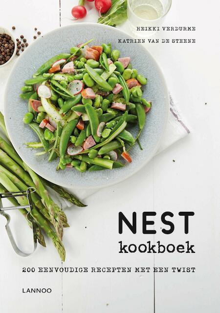 Nest kookboek - Katrien Van De Steene, Heikki Verdurme