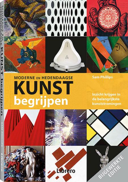 Moderne en Hedendaagse Kunst Begrijpen -