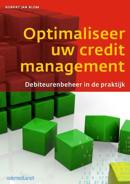 Optimaliseer uw credit management robert jan blom robert j blom isbn 9789462760479 de - Optimaliseer de keukenruimte ...