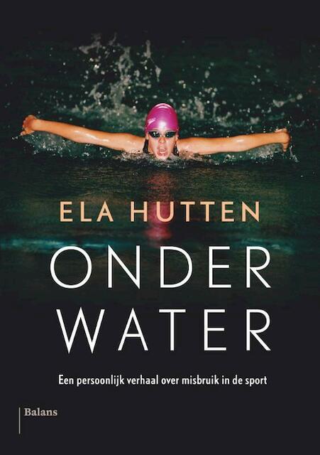 Onder water - Ela Hutten, Suzanne van Lohuizen