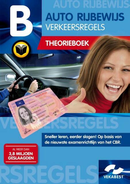 Auto rijbewijs B -