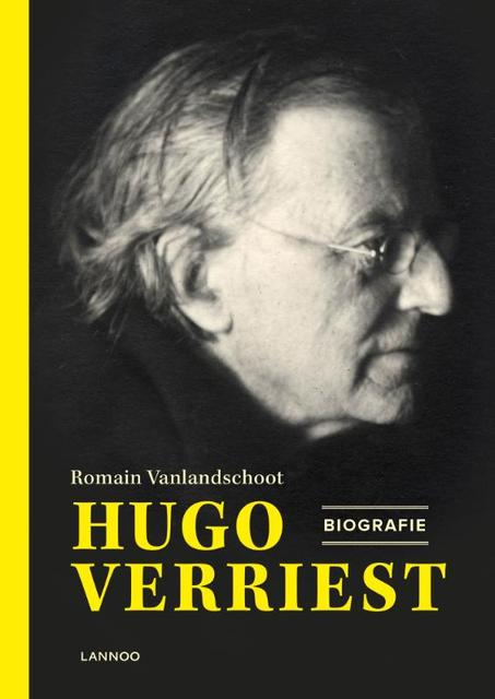 Hugo Verriest - Romain VanLandschoot