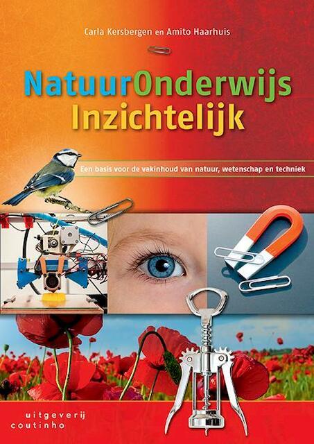 Natuuronderwijs inzichtelijk - Carla Kersbergen ; Amito Haarhuis
