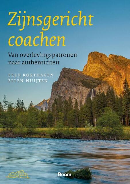 Zijnsgericht coachen - Fred Korthagen, Ellen Nuijten