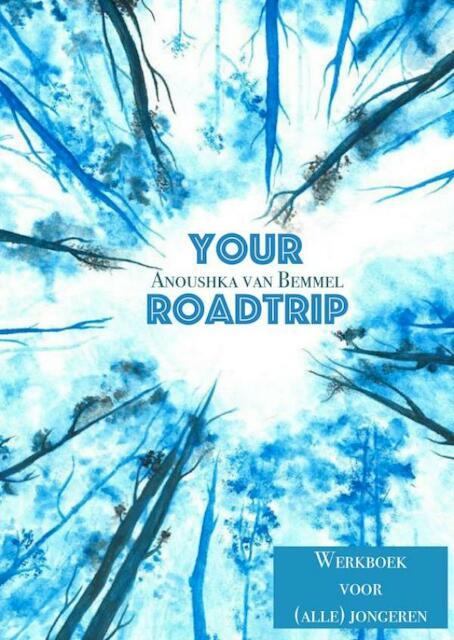 Your roadtrip - Anoushka Van Bemmel