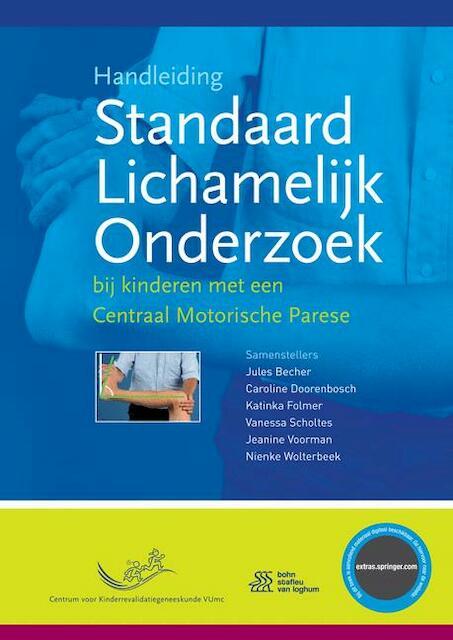 Handleiding Standaard Lichamelijk Onderzoek I -