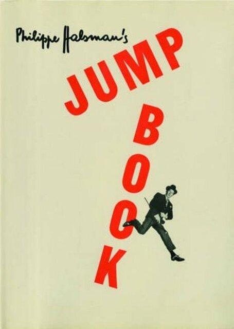 Philippe Halsman's Jump Book - Philippe Halsman