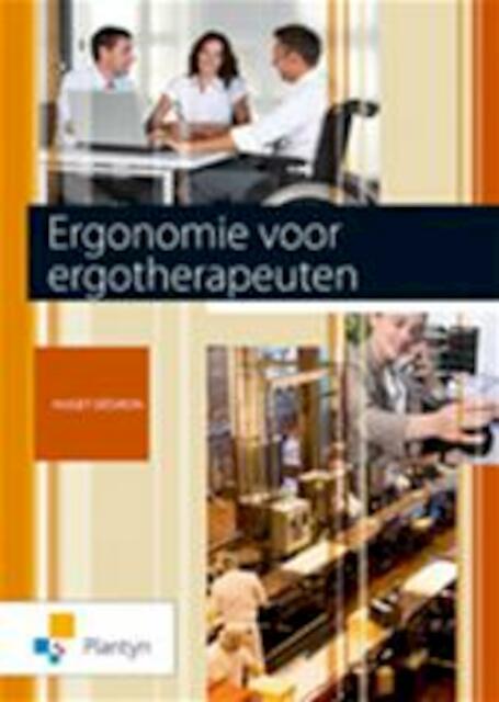 Ergonomie voor ergotherapeuten - D. Huget