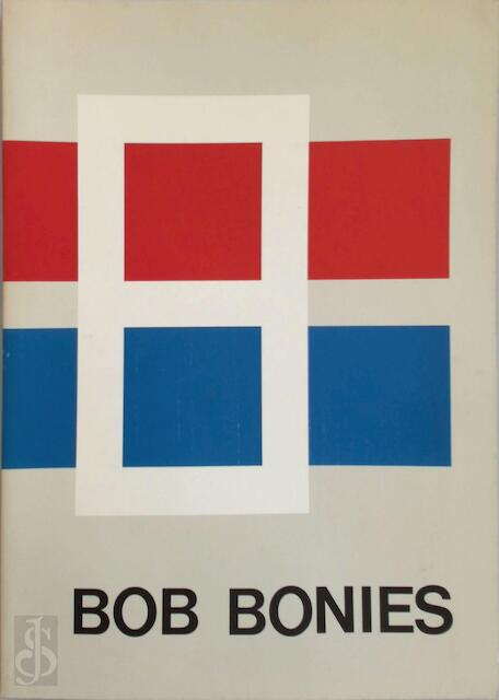 Bob Bonies - Bob Bonies