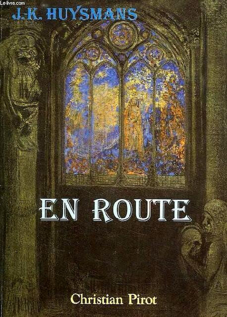 En route - Joris-Karl Huysmans