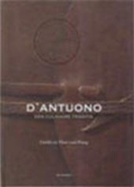 d'Antuono - Famke Praag, Floor Van