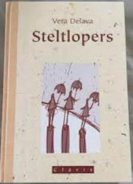 Steltlopers - Vera Delava