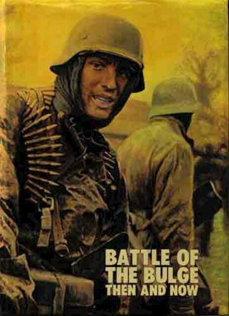 Battle of the Bulge - Jean-Paul Pallud