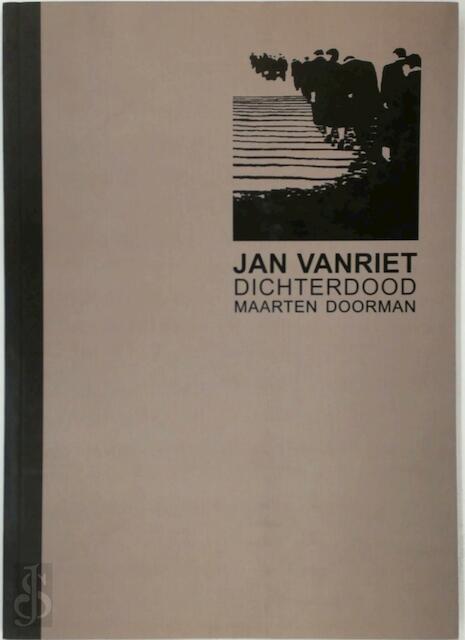 Dichterdood - Jan Vanriet