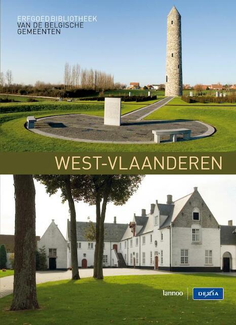 Erfgoedbibliotheek van de Belgische gemeenten / West-Vlaanderen -