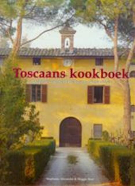 Toscaans kookboek - Stephanie Alexander, Maggie Beer