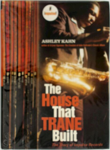 The house that Trane built - Ashley Kahn