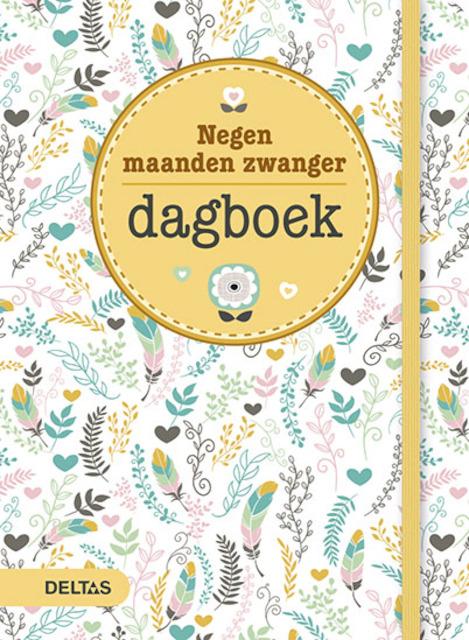 Negen maanden zwanger dagboek - ZNU