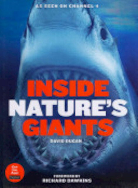 Inside Nature S Giants Episodes Seasons