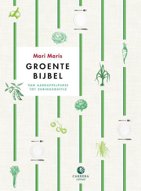 Groentebijbel - Mari Maris