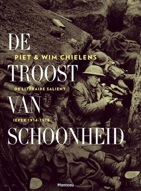 Troost van schoonheid - Piet Chielens, Wim Chielens