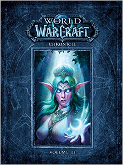 World of Warcraft Chronicle -