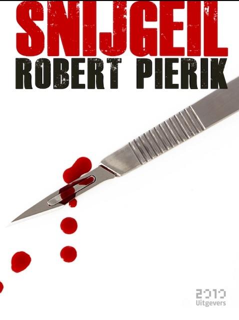 Snijgeil - Robert Pierik