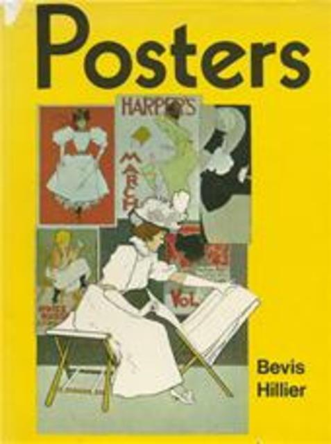 Posters - Bevis Hillier