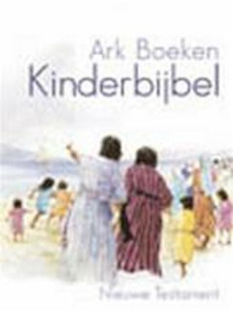 kinderbijbel nieuwe testament