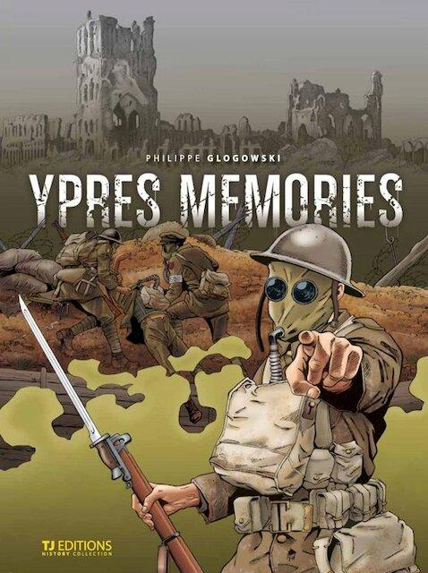 Ypres Memories - Philippe Glogowski