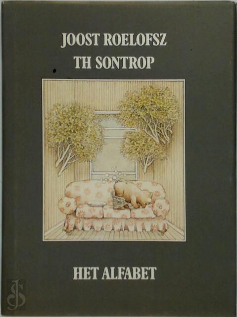 Het alfabet - J. Roelofsz, (Tekenaar) Sontrop