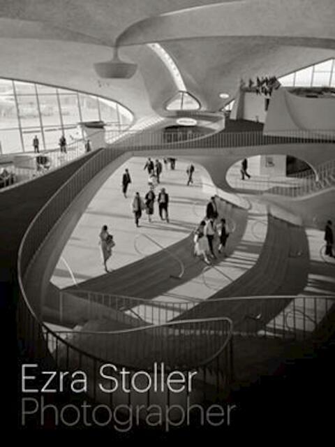 Ezra Stroller, Photographer - Nina Rappaport