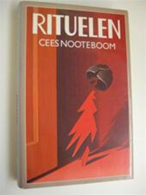 Rituelen - Cees Nooteboom